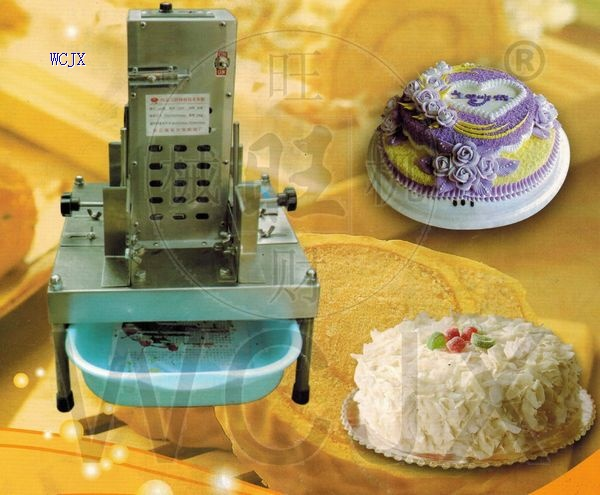 VCN400 High quality automatic Chocolate slicer shaving ...